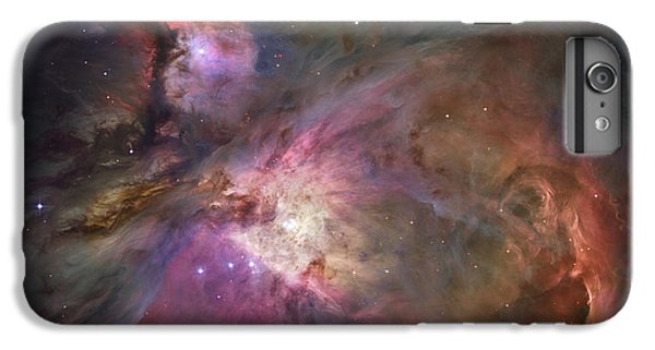 Orion Nebula IPhone 6 Plus Case