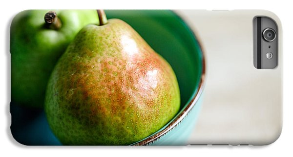 Pears IPhone 6 Plus Case by Nailia Schwarz