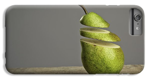 Fruit iPhone 6 Plus Case - Sliced by Nailia Schwarz