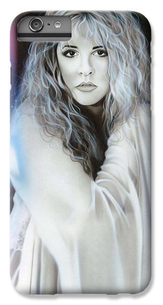 Stevie Nicks IPhone 6 Plus Case
