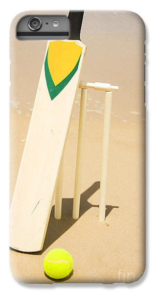 Summer Sport IPhone 6 Plus Case by Jorgo Photography - Wall Art Gallery