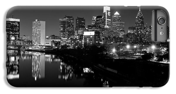 23 Th Street Bridge Philadelphia IPhone 6 Plus Case