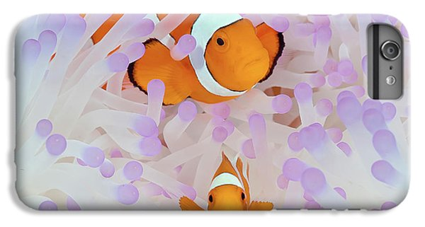 Indonesia, Papua, Raja Ampat IPhone 6 Plus Case by Jaynes Gallery