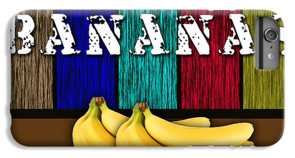 Bananas IPhone 6 Plus Case