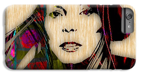 Joni Mitchell Collection IPhone 6 Plus Case by Marvin Blaine