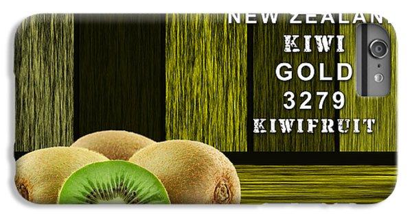 Kiwi Farm IPhone 6 Plus Case
