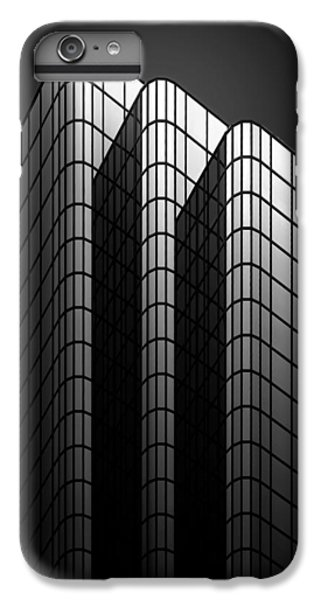 Building iPhone 6 Plus Case - 3 by Louis-philippe Provost