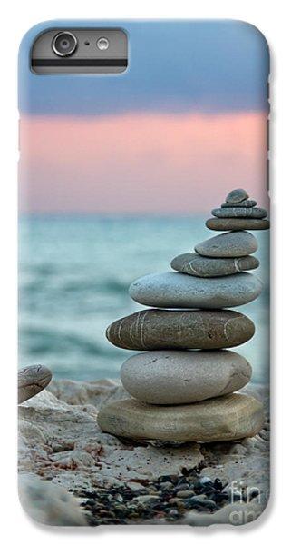 Water Ocean iPhone 6 Plus Case - Zen by Stelios Kleanthous