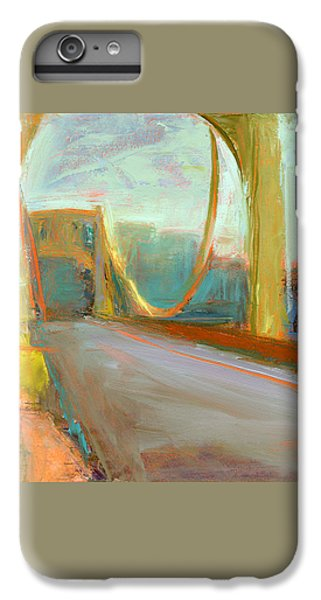 Architecture iPhone 6 Plus Case - Rcnpaintings.com by Chris N Rohrbach
