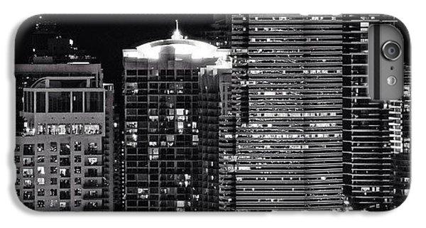 Downtown - Miami IPhone 6 Plus Case