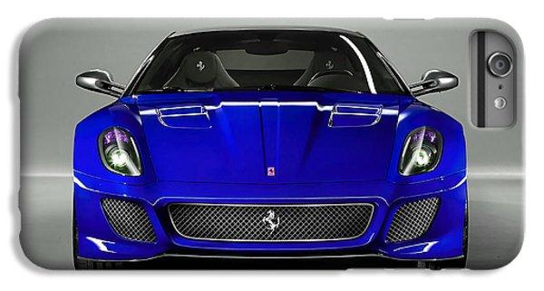 Ferrari 559 Gto Sports Car IPhone 6 Plus Case