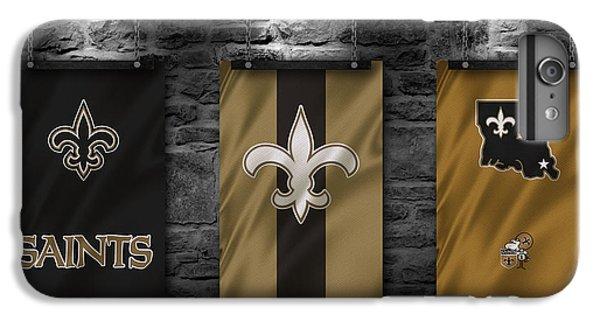 check out d0898 b31fc New Orleans Saints iPhone 6 Plus Cases | Fine Art America