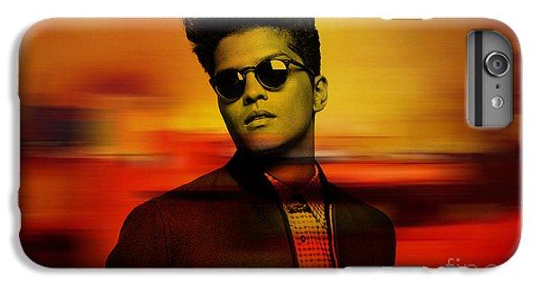 Bruno Mars IPhone 6 Plus Case