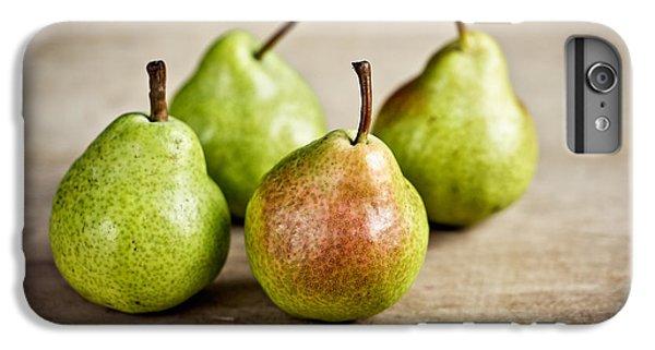 Pears IPhone 6 Plus Case
