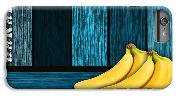 Bananas IPhone 6 Plus Case by Marvin Blaine