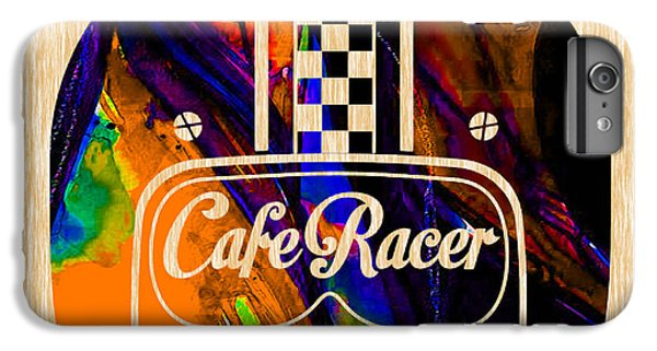 Cafe Racer IPhone 6 Plus Case