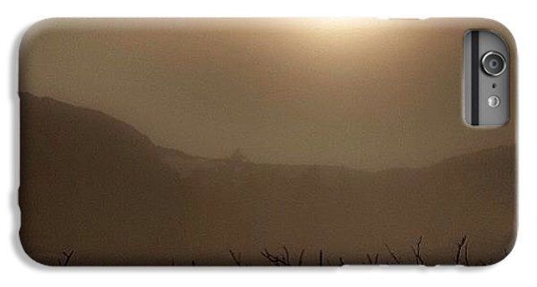 iPhone 6 Plus Case - Instagram Photo by Larry Marshall