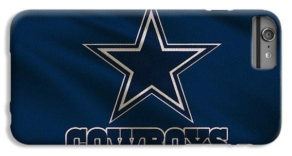 Dallas Cowboys Uniform IPhone 6 Plus Case