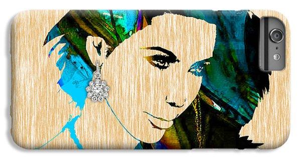 Kim Kardashian Collection IPhone 6 Plus Case