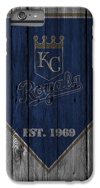 Kansas City Royals IPhone 6 Plus Case