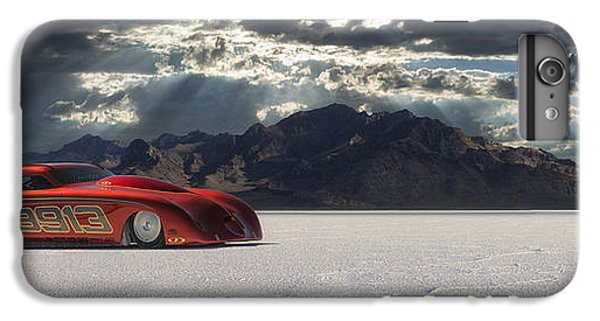 Car iPhone 6 Plus Case - 9913 by Keith Berr