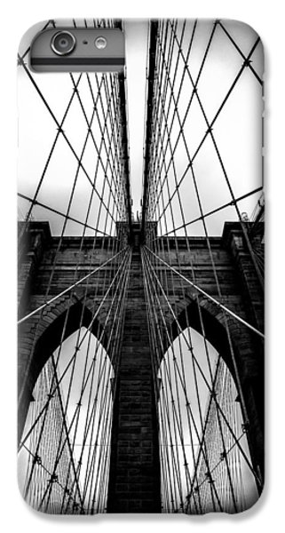 A Brooklyn Perspective IPhone 6 Plus Case