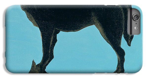 Barren iPhone 6 Plus Case - A Chestertown Moment , 1999 by Marjorie Weiss