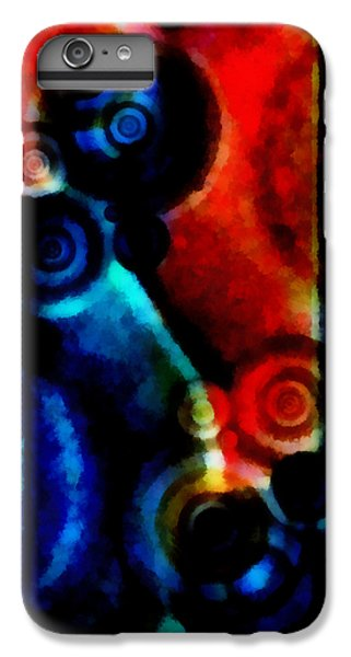 A Drop In The Puddle 1 IPhone 6 Plus Case by Angelina Vick