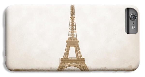 A Walk Through Paris 5 IPhone 6 Plus Case