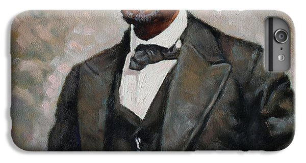 Abraham Lincoln IPhone 6 Plus Case
