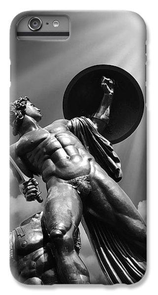 Achilles IPhone 6 Plus Case by Mark Rogan