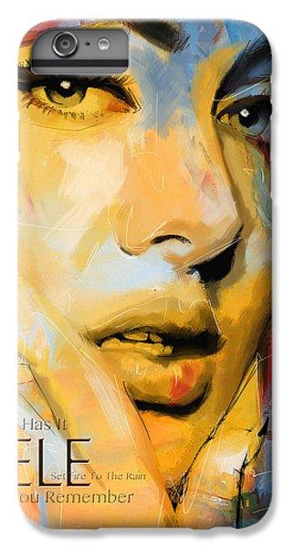 Adele IPhone 6 Plus Case