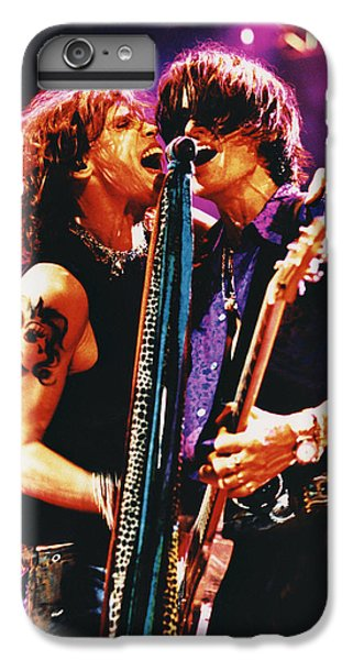 Aerosmith - Toxic Twins IPhone 6 Plus Case by Epic Rights