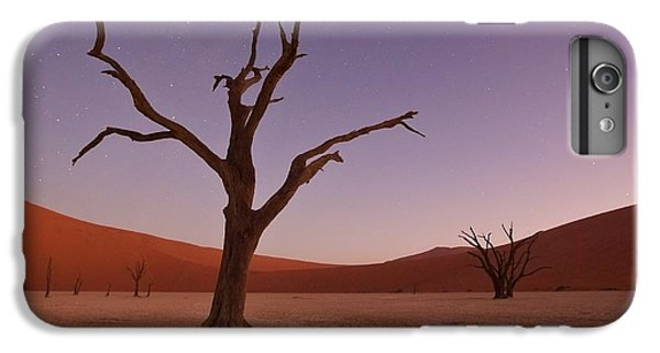 Africa iPhone 6 Plus Case - African Lullaby by Mc