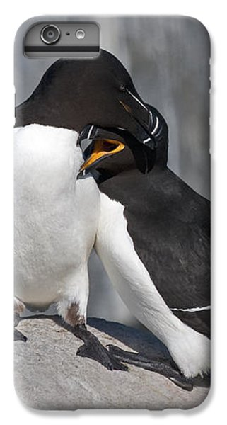 All You Need Is Love... IPhone 6 Plus Case by Nina Stavlund
