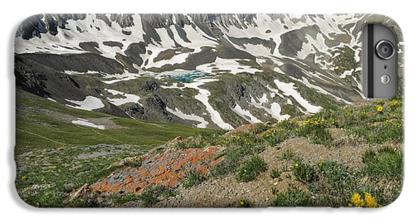 American Basin IPhone 6 Plus Case
