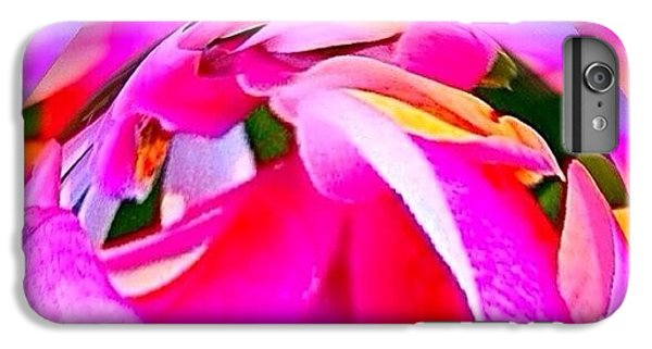 Edit iPhone 6 Plus Case - And Now For Some Brights by Anna Porter