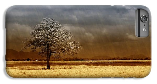 And The Rains Came IPhone 6 Plus Case