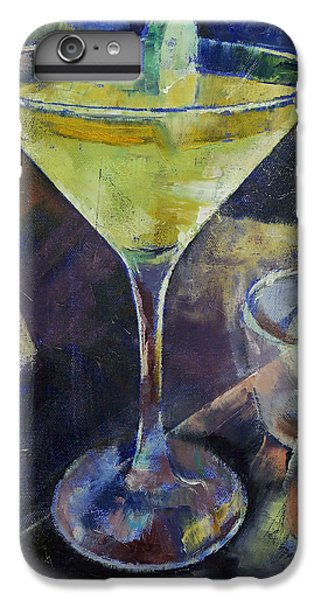 Appletini IPhone 6 Plus Case