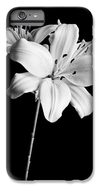 Asian Lilies 2 IPhone 6 Plus Case