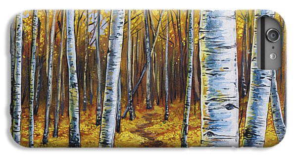 Aspen Trail IPhone 6 Plus Case