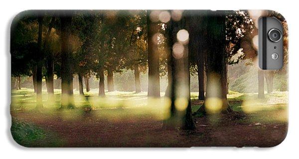 IPhone 6 Plus Case featuring the photograph At The Yarkon Park Tel Aviv by Dubi Roman