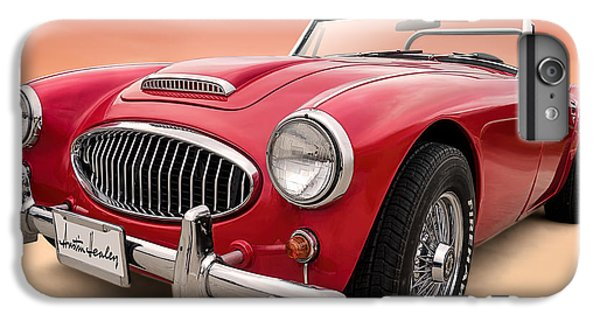 Austin iPhone 6 Plus Case - Austin Healey by Douglas Pittman