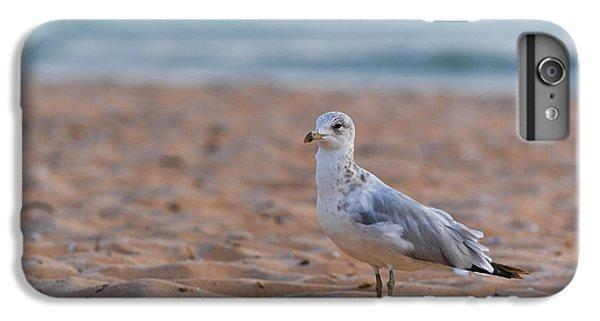 Beach Patrol IPhone 6 Plus Case by Sebastian Musial