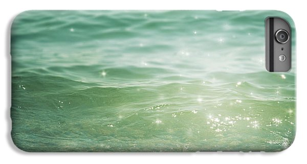 Water Ocean iPhone 6 Plus Case - Beautiful Illusion by Violet Gray