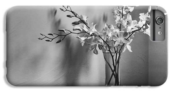 Beautiful Melancholy IPhone 6 Plus Case by Amy Weiss