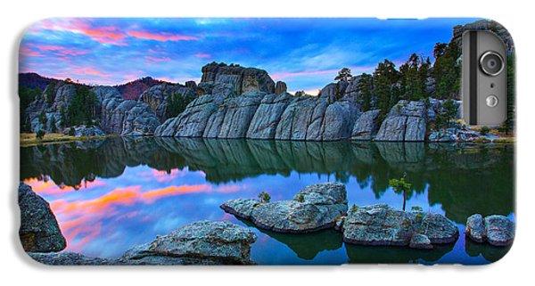 Beautiful iPhone 6 Plus Case - Beauty After Dark by Kadek Susanto