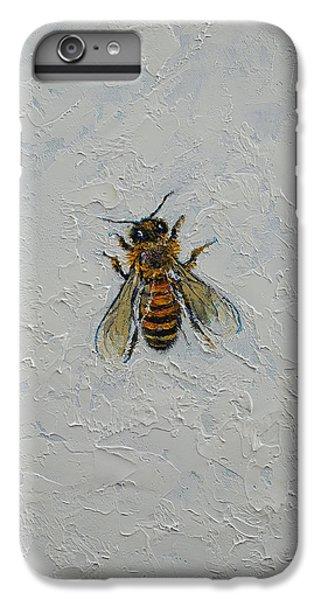 Bee IPhone 6 Plus Case