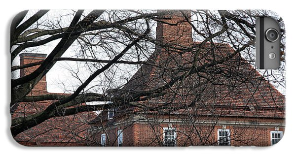 The British Ambassador's Residence Behind Trees IPhone 6 Plus Case