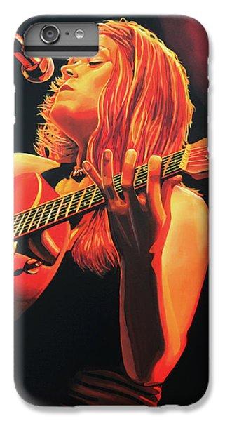 Beth Hart  IPhone 6 Plus Case